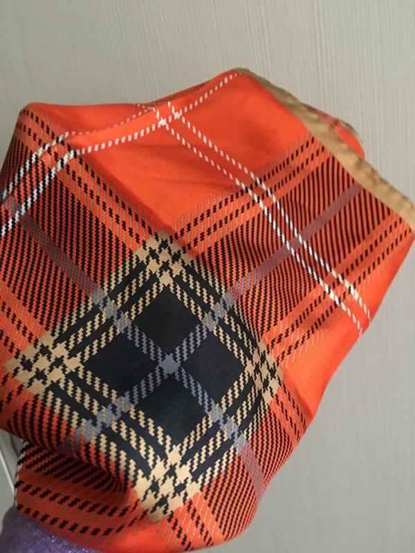 Шелковый платок codello - Фото 4