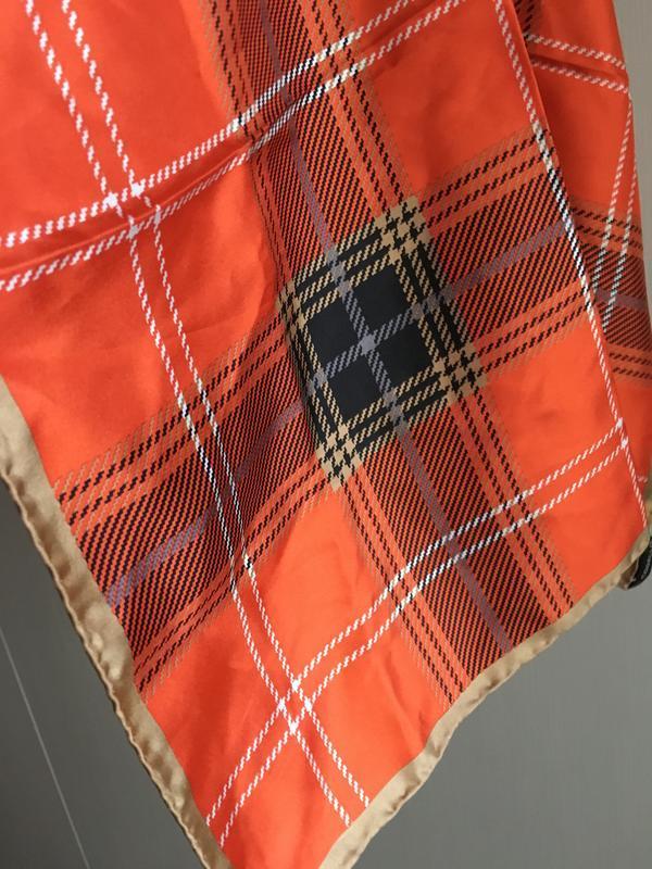 Шелковый платок codello - Фото 6