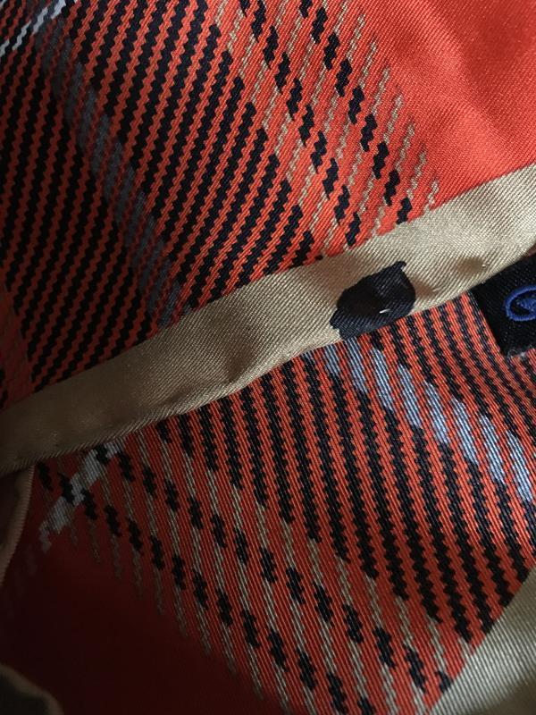 Шелковый платок codello - Фото 8