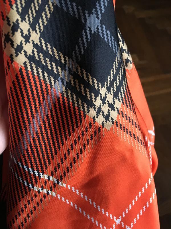 Шелковый платок codello - Фото 9