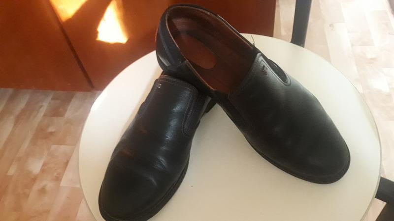 Туфли для мальчика 37р.