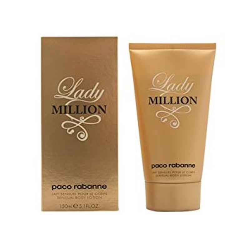 100мл парфумированный лосьон крем для тела  paco rabanne lady ...