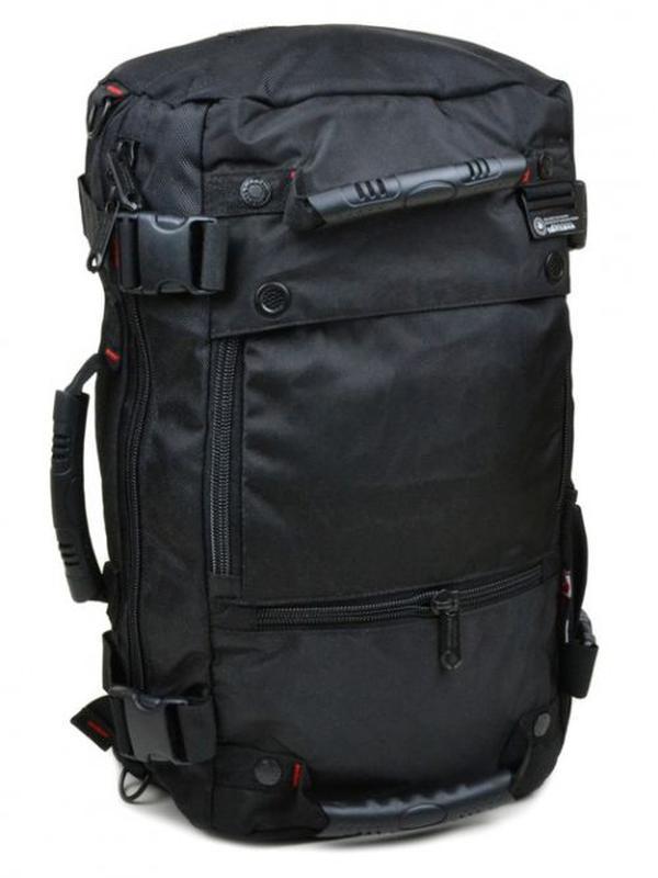 Рюкзак сумка трансформер witzman (оригинал) типа oxford, круче...