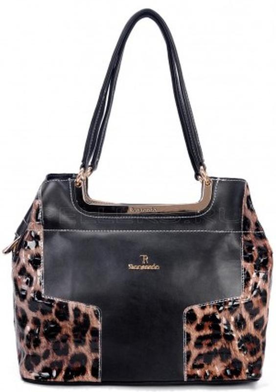 Кожаная женская шикарная сумка. уценка! супер цена!