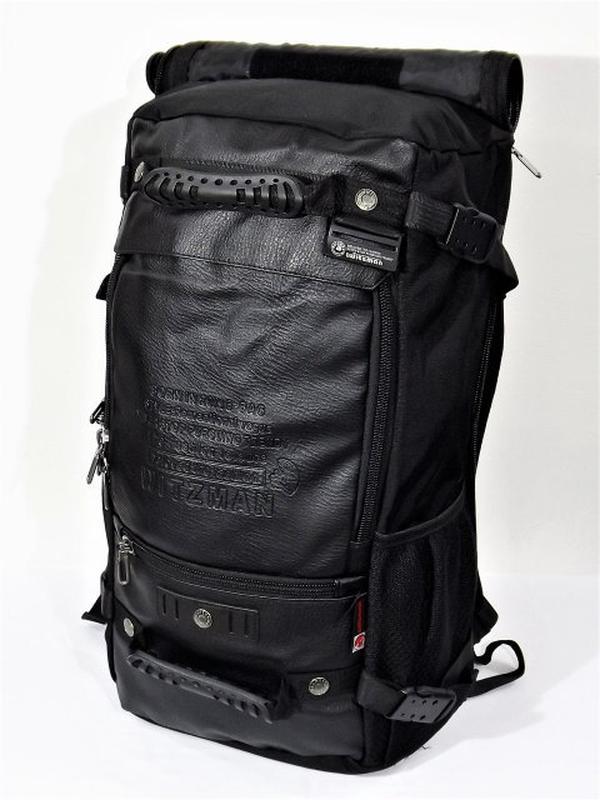 Рюкзак трансформер дорожная сумка для ноутбука портфель witzma...
