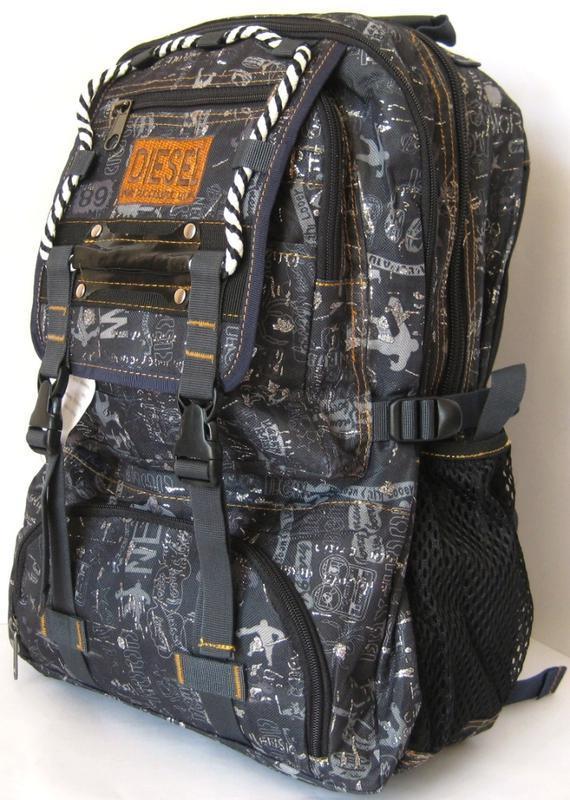 Молодежный рюкзак с блестками, распродажа