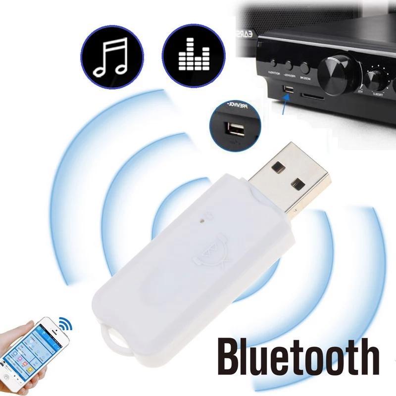 Bluetooth Музыкальный Ресивер - Приемник звука Аудио