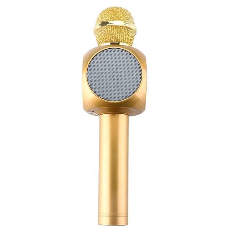 Микрофон с функцией караоке Wster WS-1816 - Фото 3