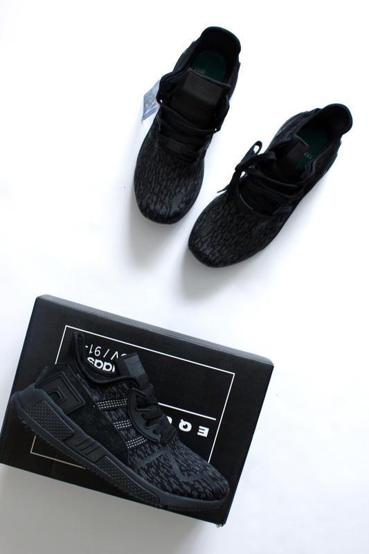 Шикарные кроссовки adidas eqt cushion adv  (весна/ лето/ осень)