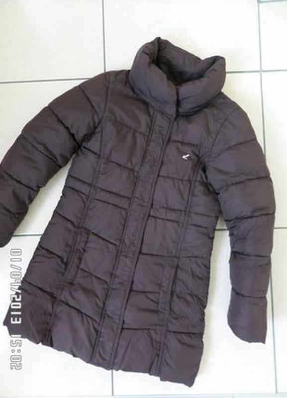 H&m куртка пальто 140см 9-10 років