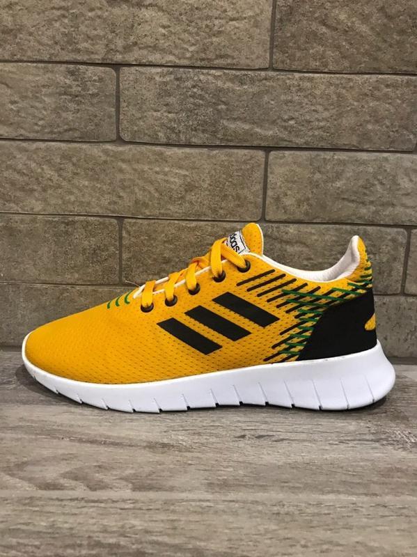 Kроссовки мужские adidas - Фото 3