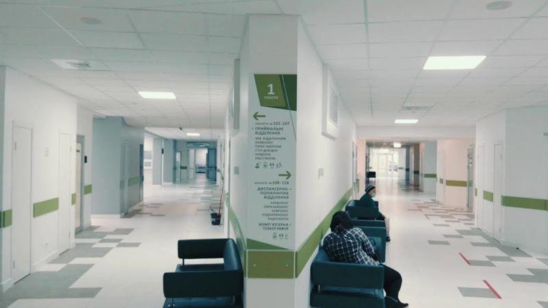 Вакансія медичної сестри - Фото 3