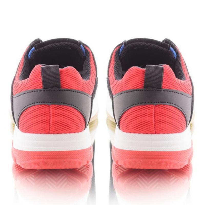 Кроссовки на шнуровке - Фото 5