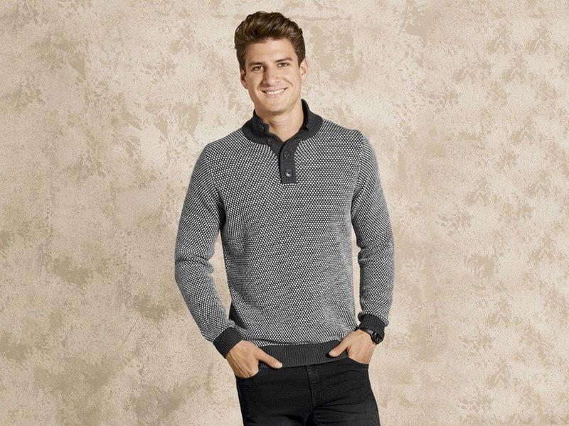 Отличный теплый свитер, джемпер xl 56-58 livergy, германия
