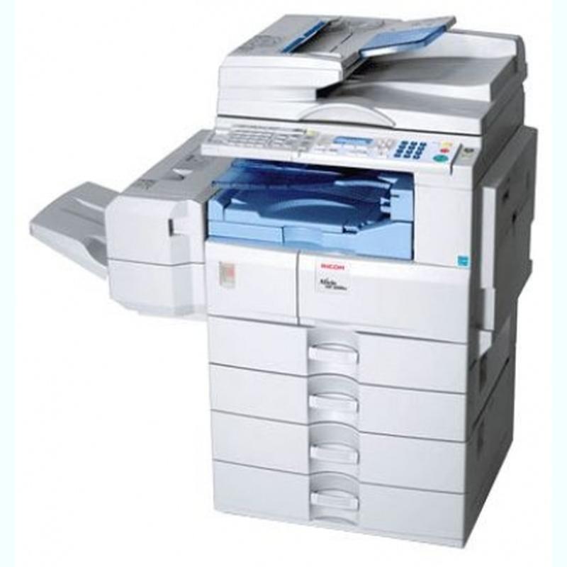 Ремонт копиров и принтеров