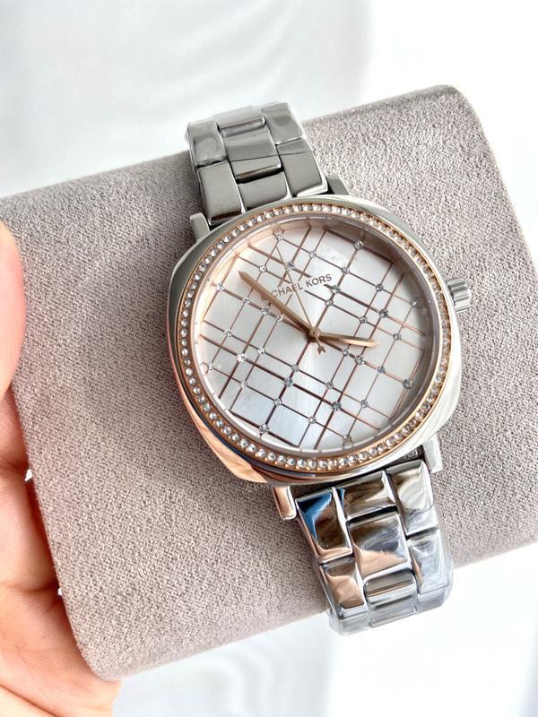 Женские наручные часы michael kors жіночий наручний годинник п...