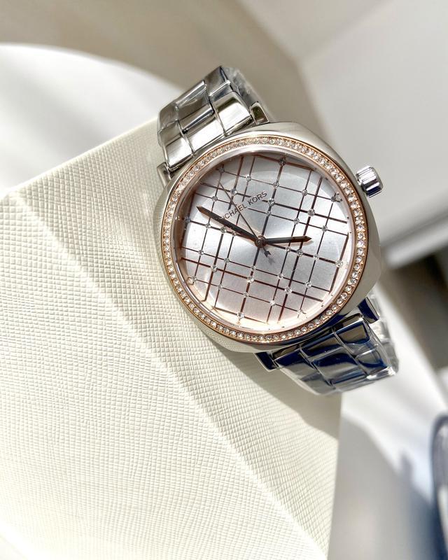 Женские наручные часы michael kors жіночий наручний годинник п... - Фото 2
