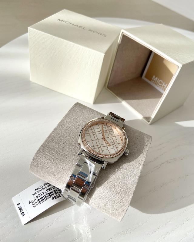 Женские наручные часы michael kors жіночий наручний годинник п... - Фото 3