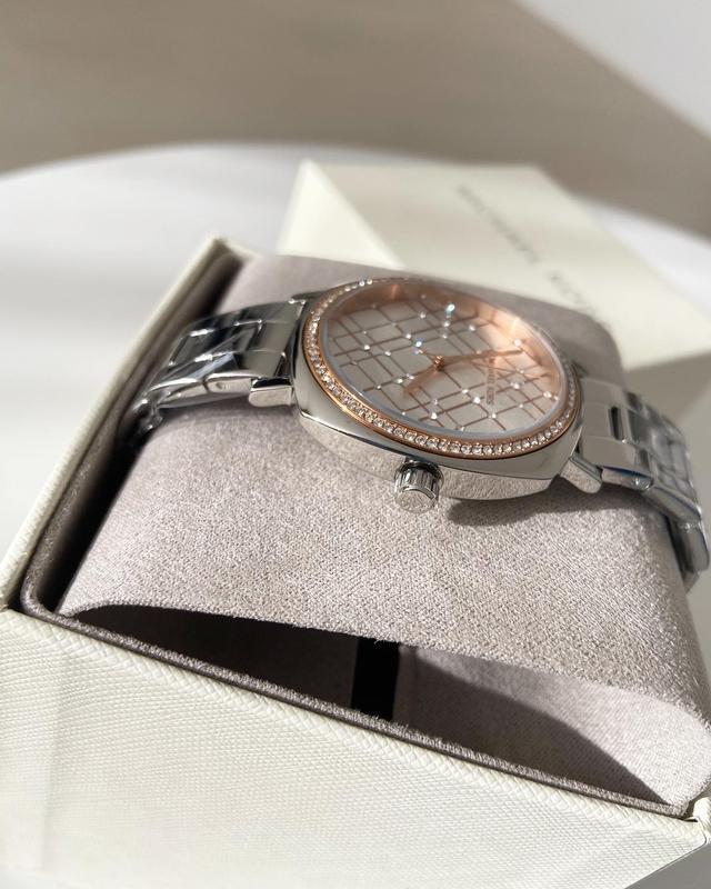 Женские наручные часы michael kors жіночий наручний годинник п... - Фото 4