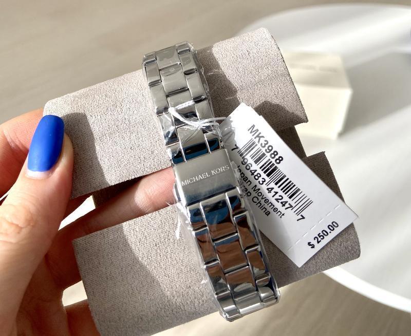 Женские наручные часы michael kors жіночий наручний годинник п... - Фото 5