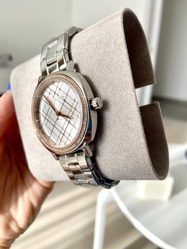 Женские наручные часы michael kors жіночий наручний годинник п... - Фото 6