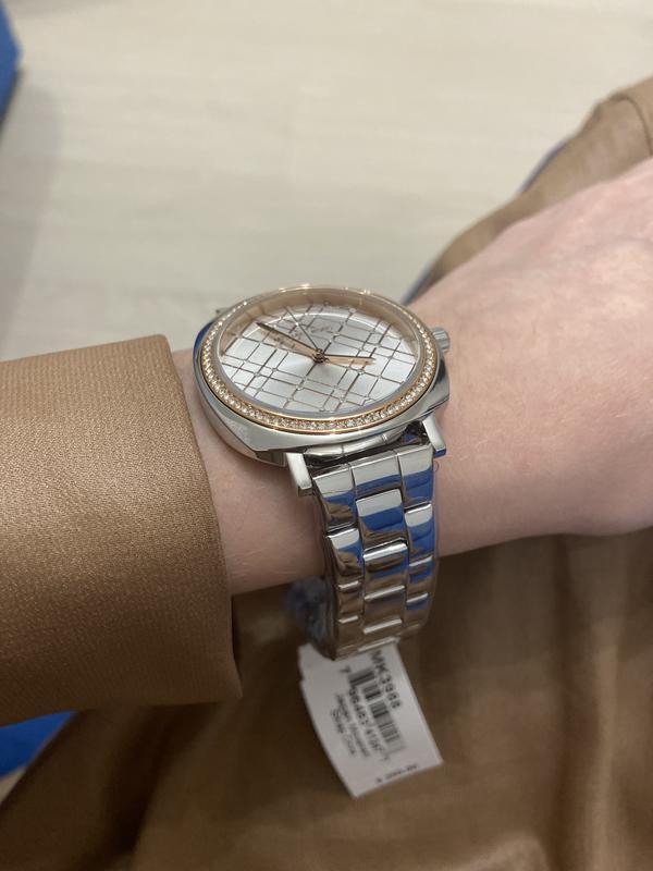 Женские наручные часы michael kors жіночий наручний годинник п... - Фото 7
