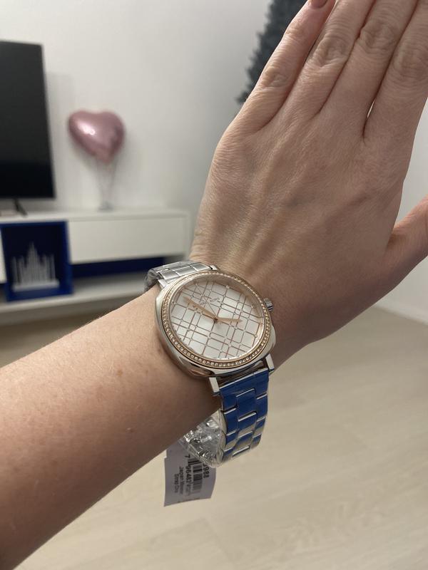 Женские наручные часы michael kors жіночий наручний годинник п... - Фото 8