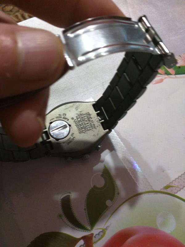Часы мужские SWATCH (Швейцария)