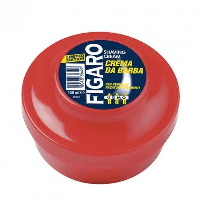 Крем-мыло для бритья  figaro limited edition