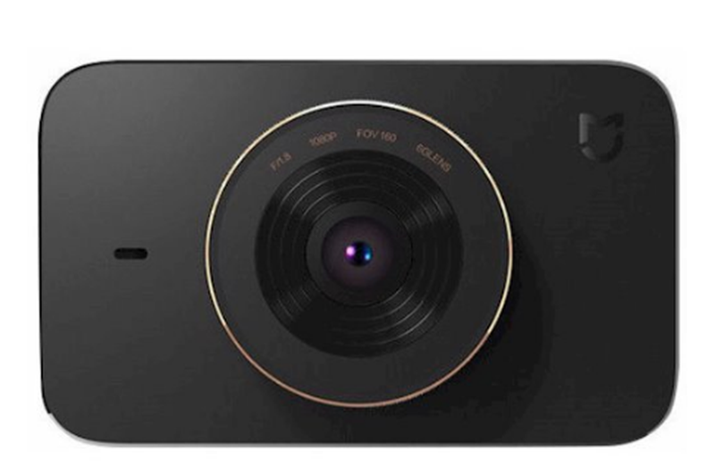 Xiaomi Mijia Smart WiFi Car DVR видеорегистратор англ версия