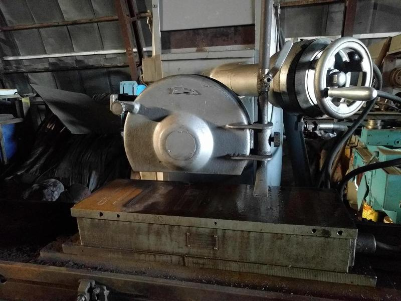3Г71 шлифовальный станок - Фото 4