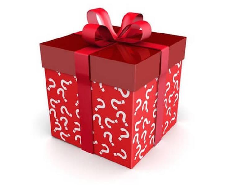Доставлю подарунок(и)