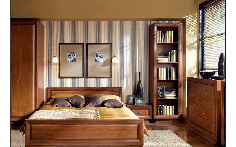 Спальня Ларго класік.