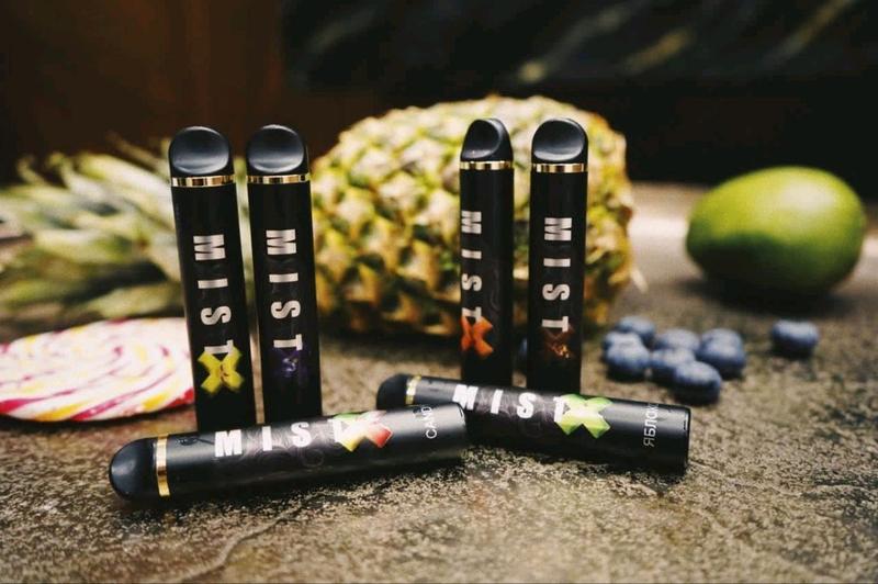 Mistx электронная сигарета оптом купить сигареты парламент найт оптом