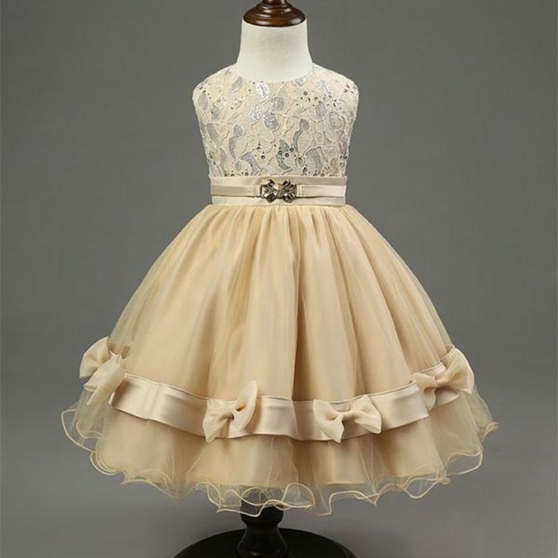 Платья для девочек - Фото 2