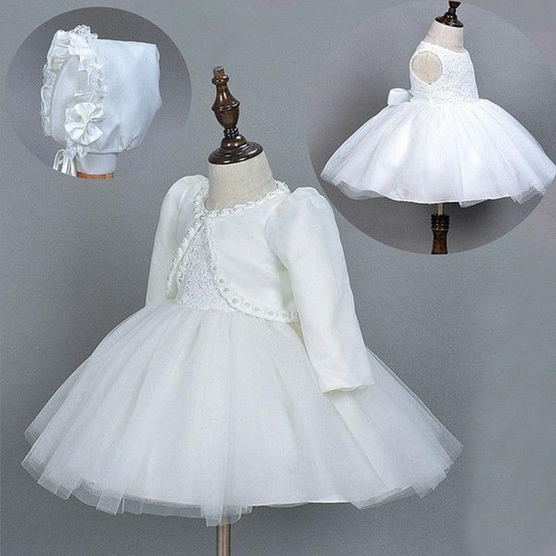 Платья для девочек - Фото 5