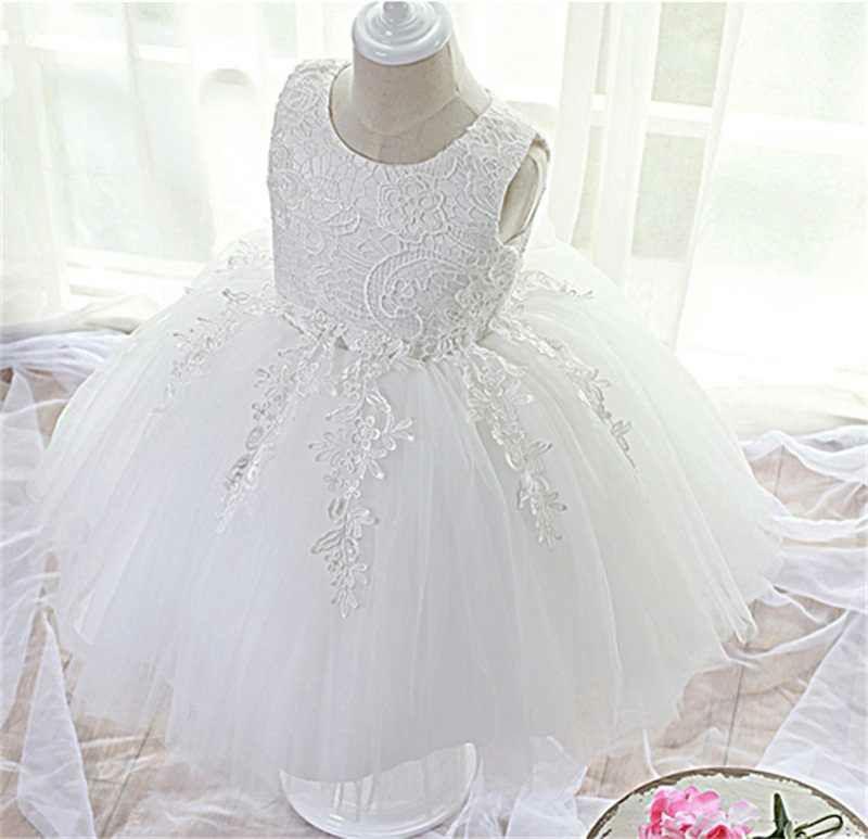 Платья для девочек - Фото 4