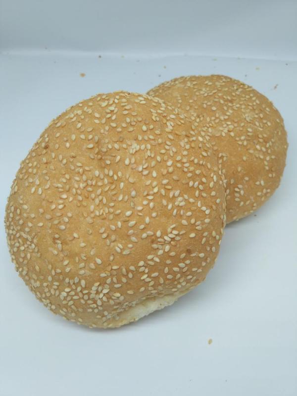 соблазнительная картофельная булочка для гамбургера рецепт с фото прихотлив