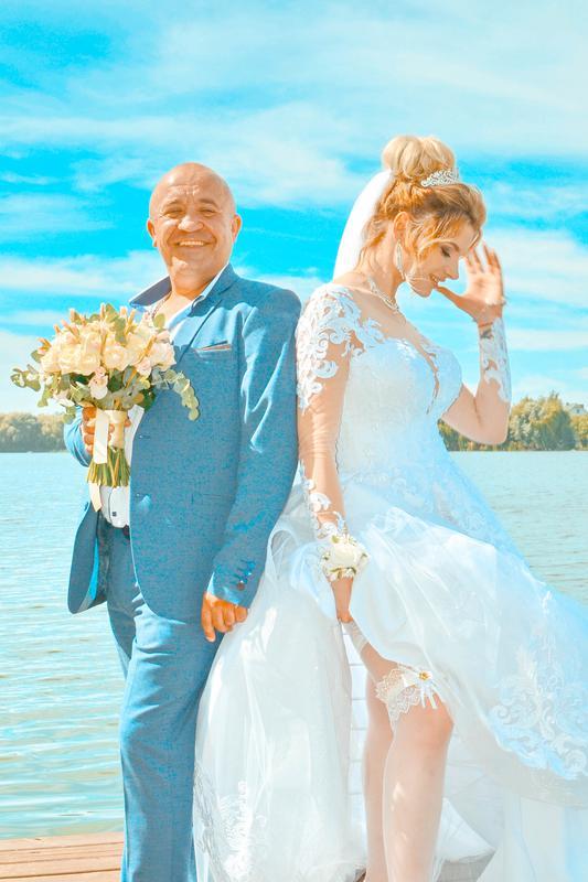 Свадебный фотограф, видеооператор. Фото-видеосъемка Відео весілля - Фото 6