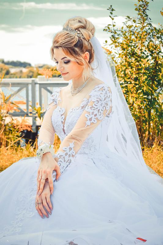 Свадебный фотограф, видеооператор. Фото-видеосъемка Відео весілля - Фото 4