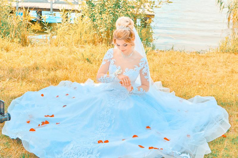 Свадебный фотограф, видеооператор. Фото-видеосъемка Відео весілля - Фото 8