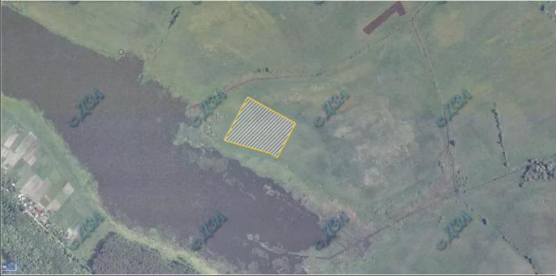 Продажа земли 2.3439 Га в с. Забуянье, Макаровский р-н.,Киевская