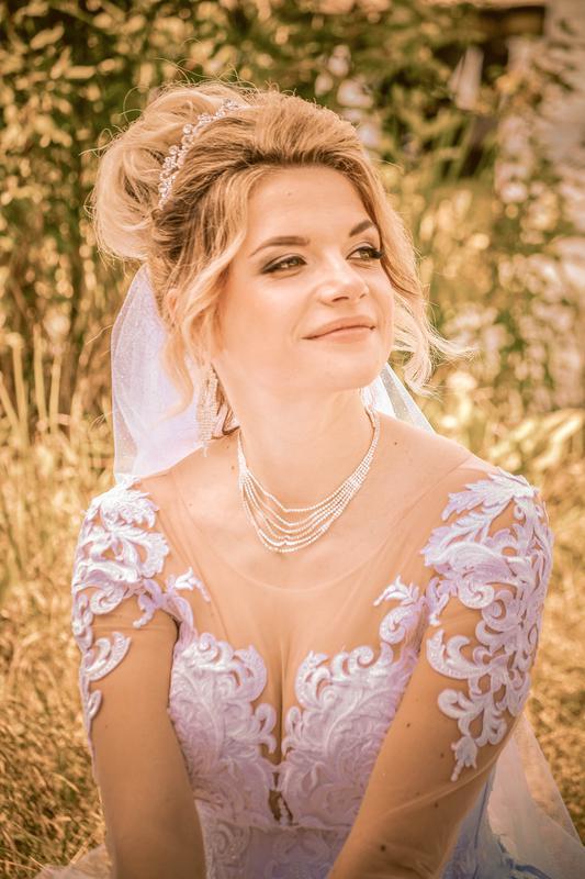 Весільна відео-фотозйомка/Фотограф/Відеооператор/Відеограф/Весілл - Фото 5