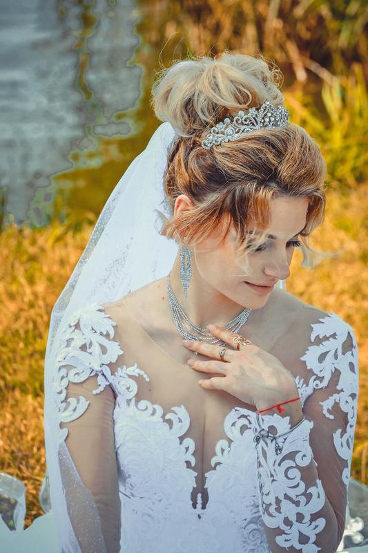 Весільна відео-фотозйомка/Фотограф/Відеооператор/Відеограф/Весілл - Фото 3