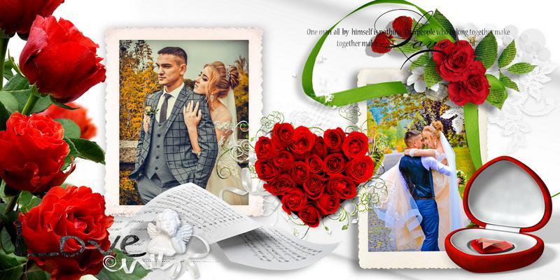 Весільна відео-фотозйомка/Фотограф/Відеооператор/Відеограф/Весілл - Фото 7