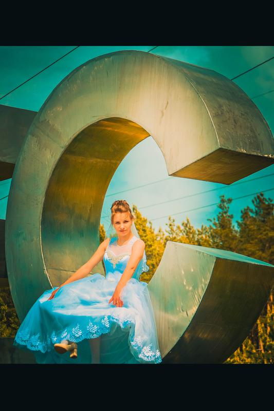 Весільна відео-фотозйомка/Фотограф/Відеооператор/Відеограф/Весілл - Фото 9
