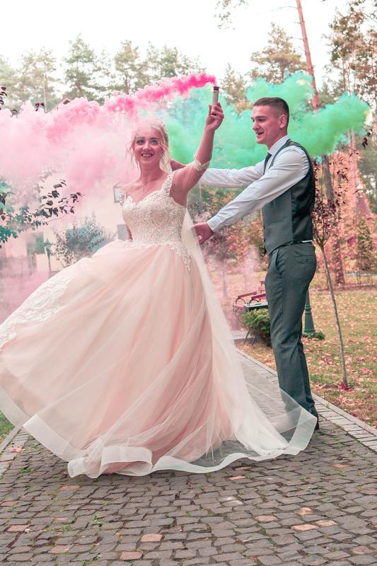 Весільна відео-фотозйомка/Фотограф/Відеооператор/Відеограф/Весілл - Фото 12