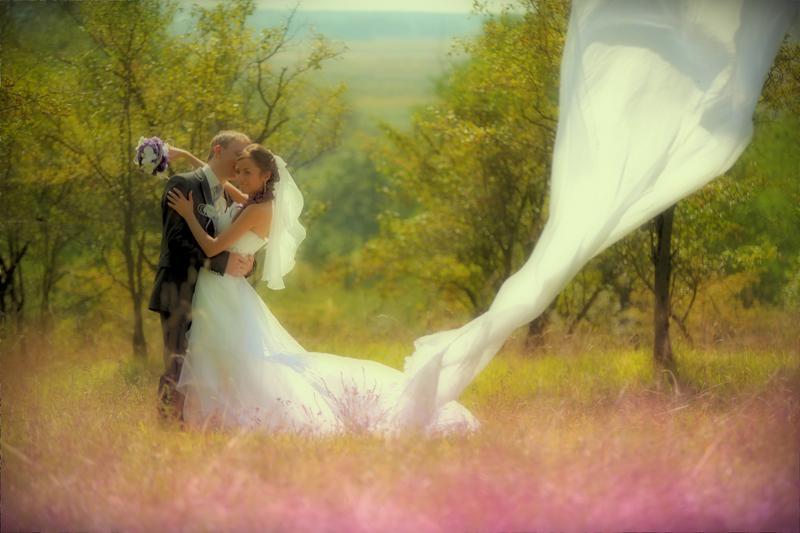 Весільна відео-фотозйомка/Фотограф/Відеооператор/Відеограф/Весілл - Фото 14