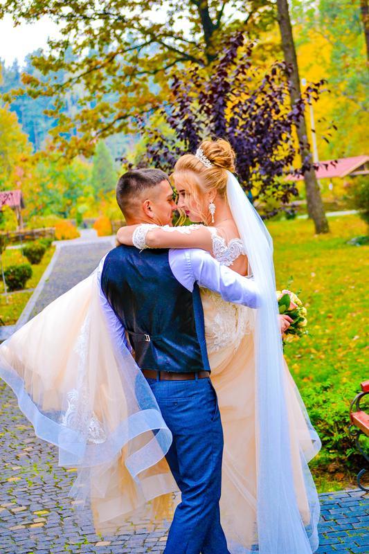 Весільна відео-фотозйомка/Фотограф/Відеооператор/Відеограф/Весілл - Фото 15