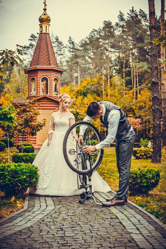 Фото-відео-аєрозйомка весільне кіно до мурашок по шкірі - Фото 9